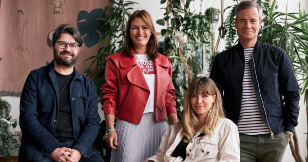The Creatives Responsible for #Bloodnormal Get Elevated to Leadership Roles at AMV BBDO – Adweek