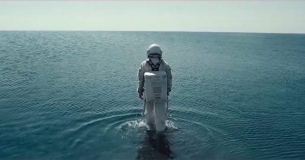 This Ad's Epic Search for Habitable Planets Reminds Us What We Take for Granted – Adweek