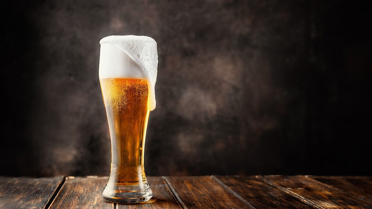 Tourist charged over $68G for 'most expensive beer in history'