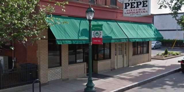 Frank Pepe Pizzeria has faced a boycott for its co-owner