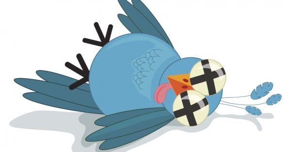 Twitter Responded to Its Jack Hack by Turning Off Tweeting via Text Message – Adweek