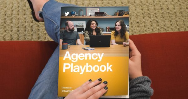 Twitter Unveils Agency Playbook for Marketers, Ad Agencies and Social Media Managers – Adweek