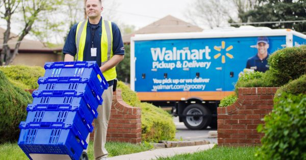 Walmart Is Expanding Its Unlimited Grocery Delivery Service – Adweek