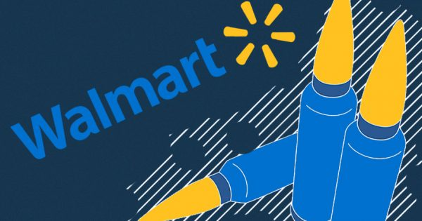 Walmart Will Stop Selling Handguns and Certain Types of Ammunition – Adweek