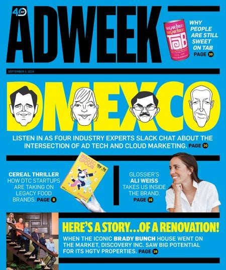 What CMOs Need to Know About Synthesizing Ad Tech and Mar Tech – Adweek