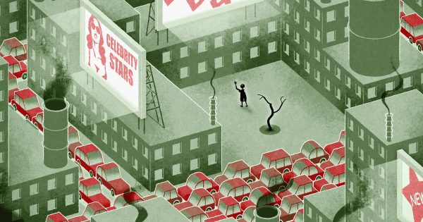 Why Advertisers Need to Put the Focus Back on Their Clients and Marketing Outcomes – Adweek