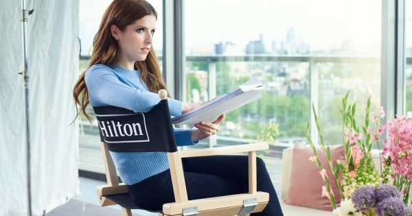 Why Hilton Is Emphasizing the Benefits of Membership – Adweek