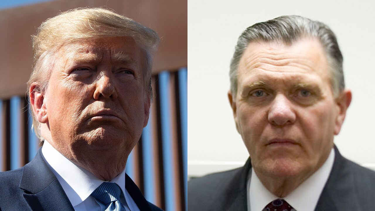 With Trump at U.N., General Keane calls for military retaliation against Iran to prevent world recession