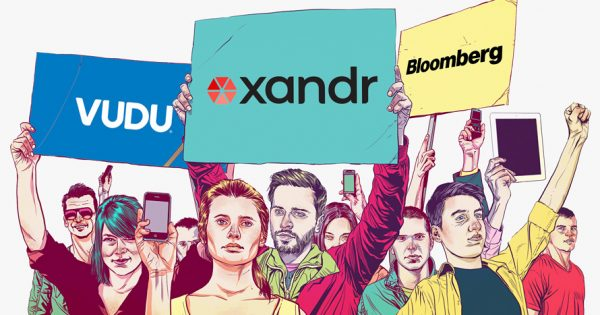 Xandr Adds Bloomberg and Vudu to Its Community – Adweek