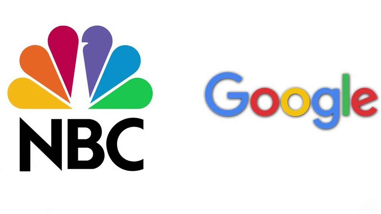 Dan Gainor: NBC and Google try to censor conservative websites, endangering free expression