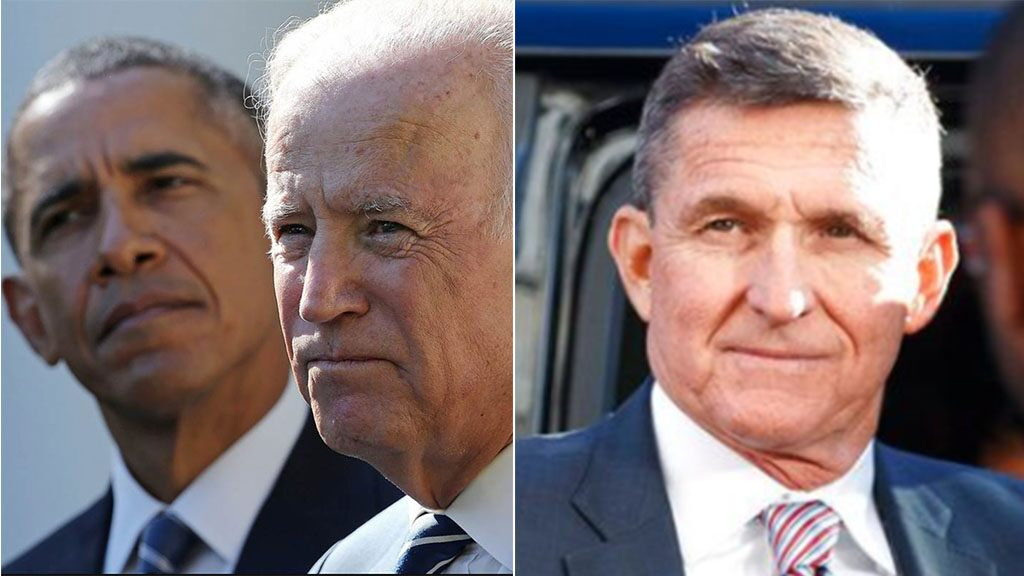 Former US attorney: Flynn case was 'manipulated' at highest levels of Obama admin to go after Trump