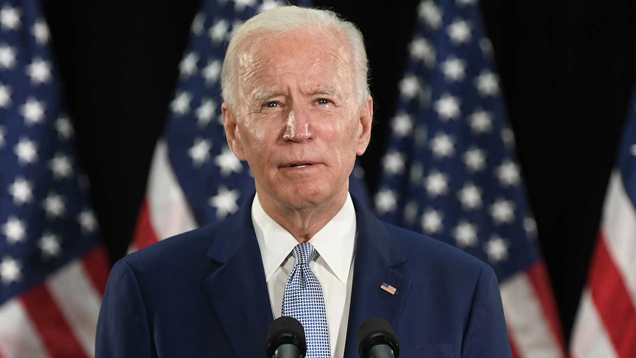 Liberal groups hit Biden response to George Floyd protests, warn he could lose election