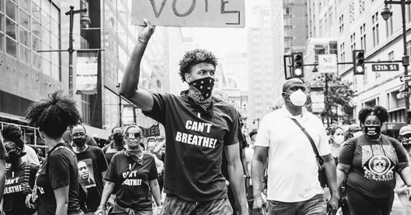 NBA Releases Brand Spot in Support of Black Lives Matter – Adweek