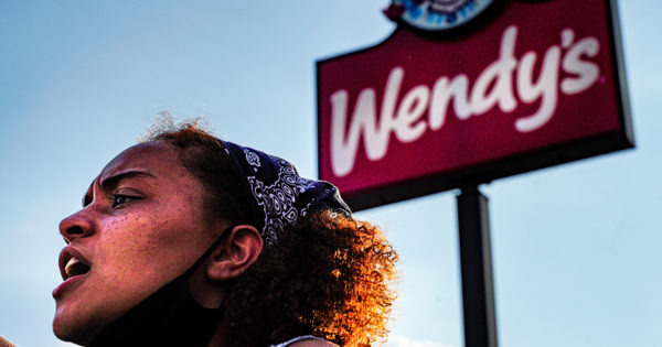 Wendy's Promised to 'Amplify Black Voices,' Then Ghosted – Adweek