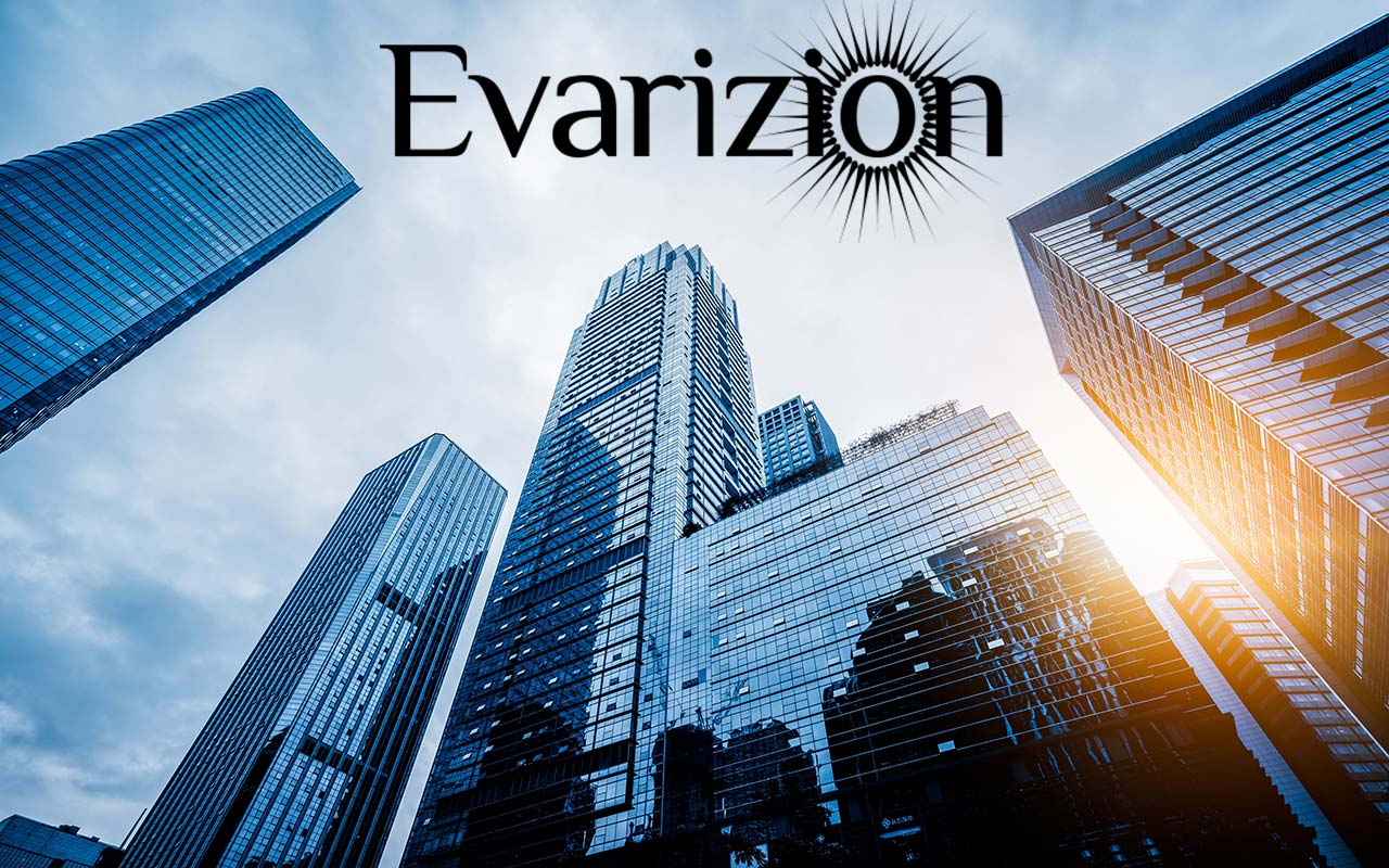 Evarizion enhanced its brand to become the leader in the area
