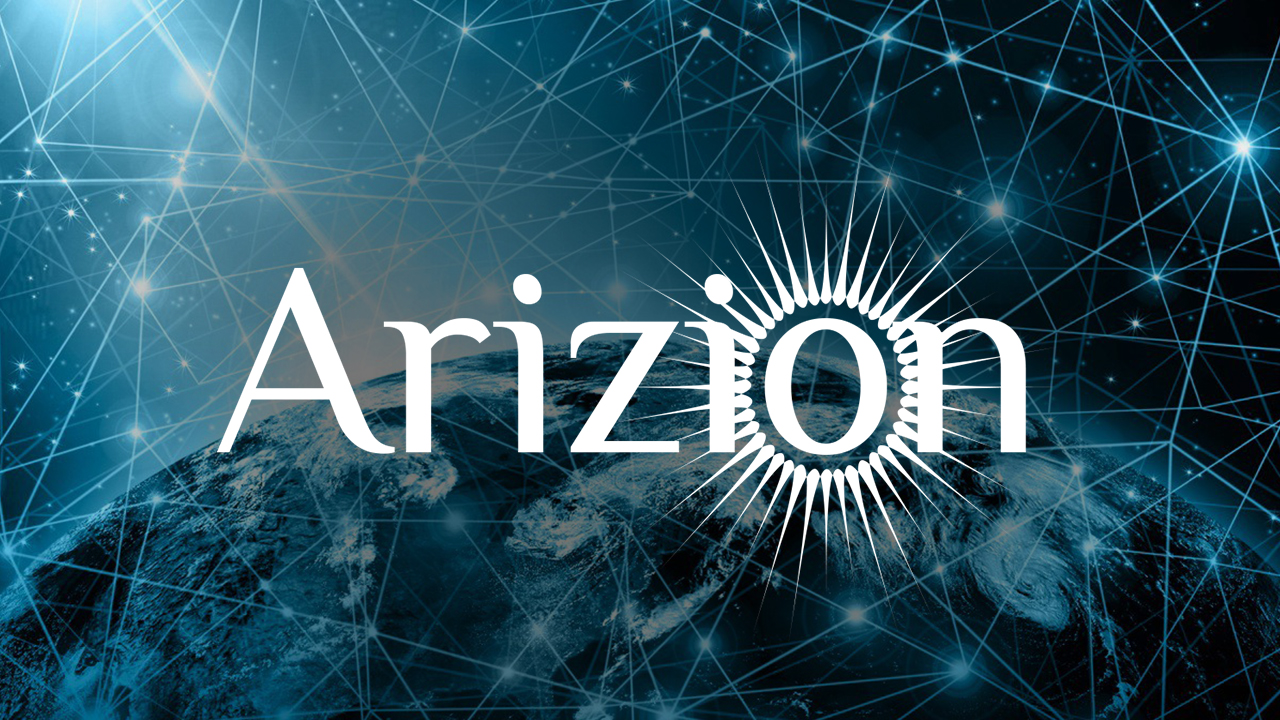 Arizion overcomes geographical borders thanks to the brand power