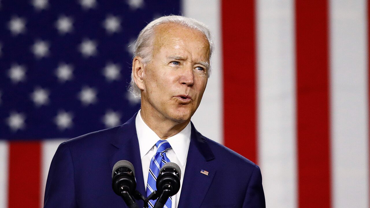 Biden, Dems will have scaled-back 'made for TV' convention, DNC boss says