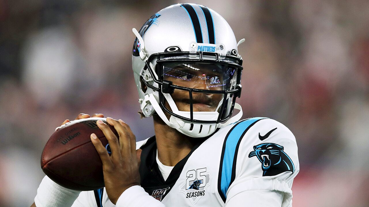 Cam Newton talked to only one other team in offseason aside from Patriots, NFL insider says