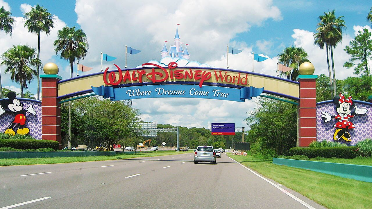 Disney World reopening video mocked by social media users: 'Stay home'