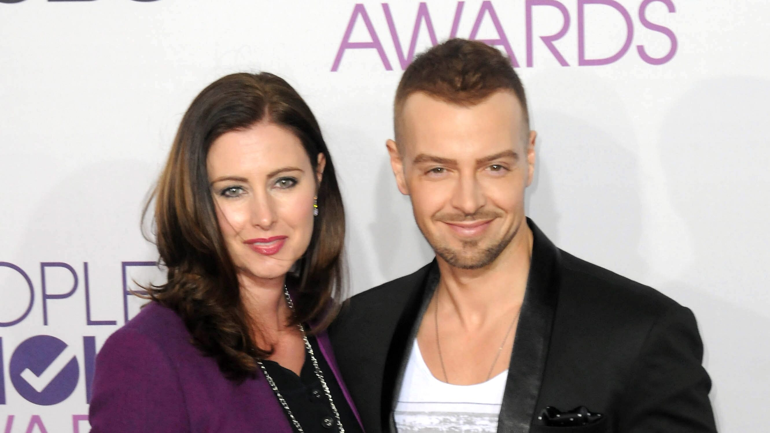 Joey Lawrence files for divorce from wife after almost 15 years of marriage: report