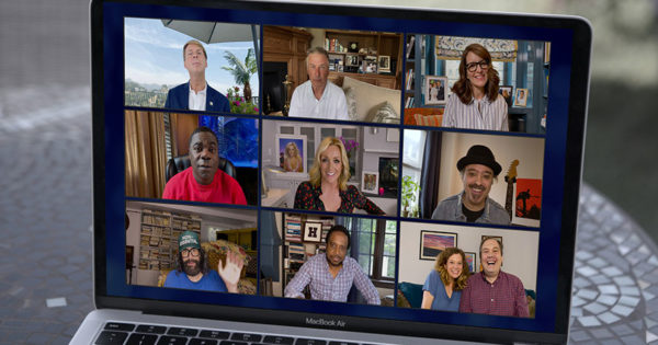 Linda Yaccarino Answers Your Burning 30 Rock Upfront Special Questions – Adweek