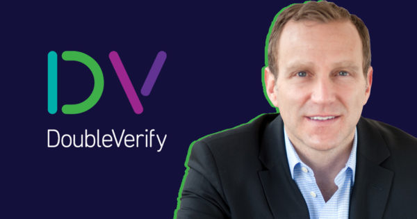 Mark Zagorski Named as DoubleVerify's New CEO – Adweek