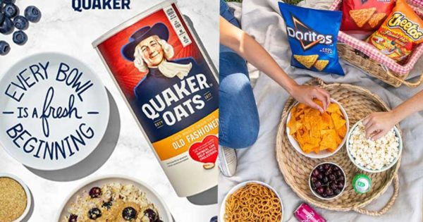 PepsiCo Sees Gains in Snacks, but Drops in Beverages – Adweek