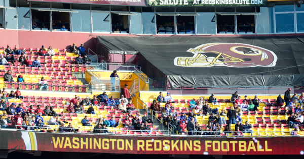 Washington Redskins Officially Begin Review of Team Name – Adweek