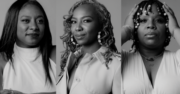 Black Lives Matter Founders Are This Year's Beacon Award Honorees