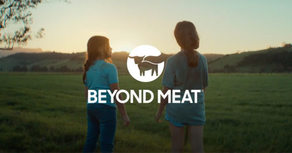 With First TV Ad, Beyond Aims to Be Part of a New Food Era – Adweek