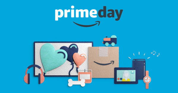 10 Early Takeaways From Prime Day 2020
