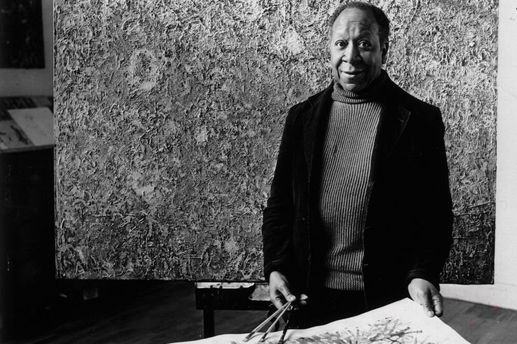 Covid-19 delays long-planned documentary on Black Abstract Expressionist painter Beauford Delaney