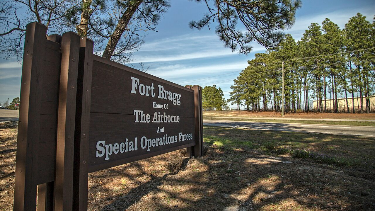 Fort Bragg explains 'explicit Tweets' were result of a hack, before deleting account