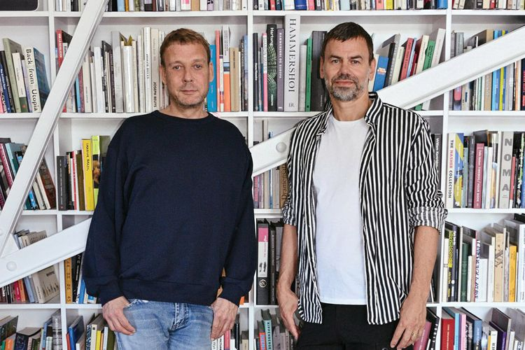 Interview | Elmgreen and Dragset on their biggest cultural influences