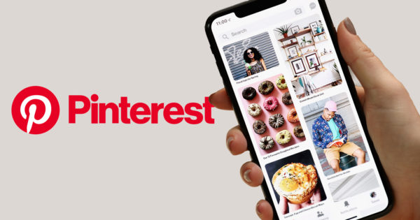 Pinterest Saw Huge Q3 Gains as Ad Spend Shifted From Facebook