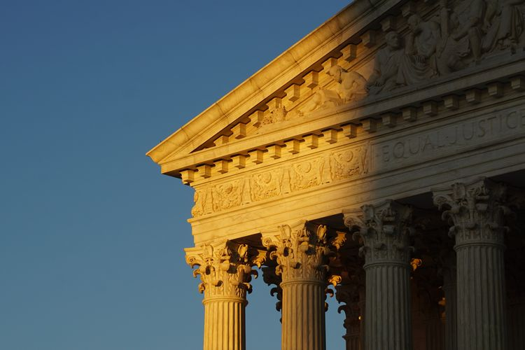 US Supreme Court and its impact on the arts: 1990-2020