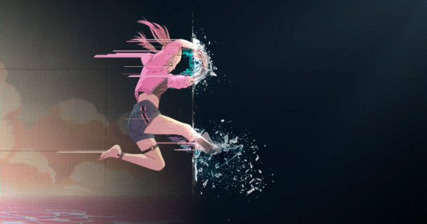 Absolut's Stellar Animation Looks Ahead to Reuniting IRL