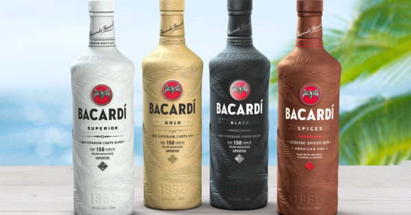 Bacardi Touts New Compostable Bottle, But Experts Warn Against 'Silver Bullet' Solution