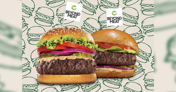 Beyond Has Reworked Its Burgers to Cut Fat, Boost Nutrients