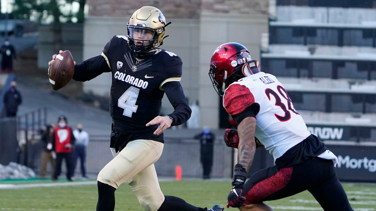 Defense shines as Colorado beats SDSU 20-10 to move to 3-0