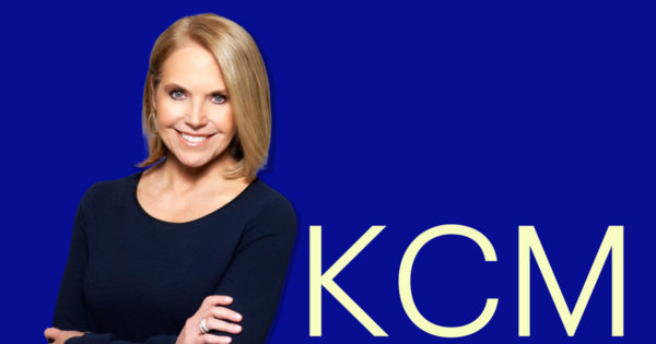 How Katie Couric Partners With Brands to Tell Stories