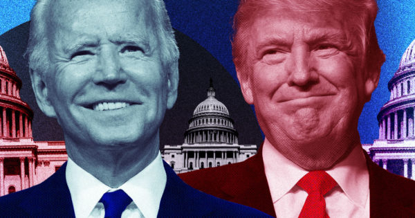 How a Biden or Trump Win Could Reshape Marketing, Media and Ad Tech