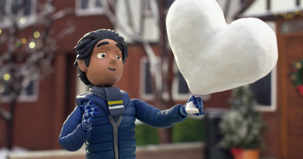 John Lewis' 2020 Christmas Ad Is an Animated Ode to Kindness