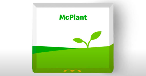 McPlant Got McRibbed Online, but It's Still a Tipping Point