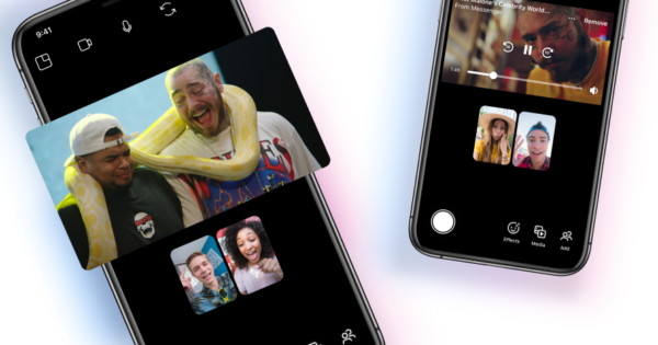 Post Malone's Celebrity World Pong League Comes Exclusively to Facebook's Watch Together