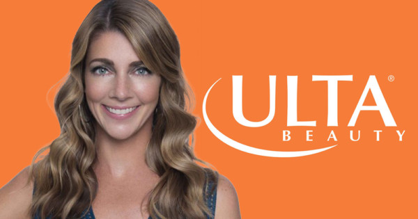 Ulta Beauty's CMO Dishes on Partnership With Target