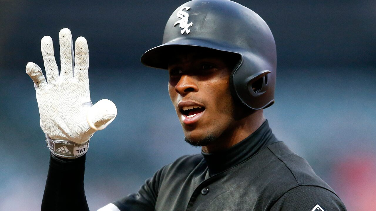 White Sox's Tim Anderson on new manager Tony La Russa: 'I won't change my style'