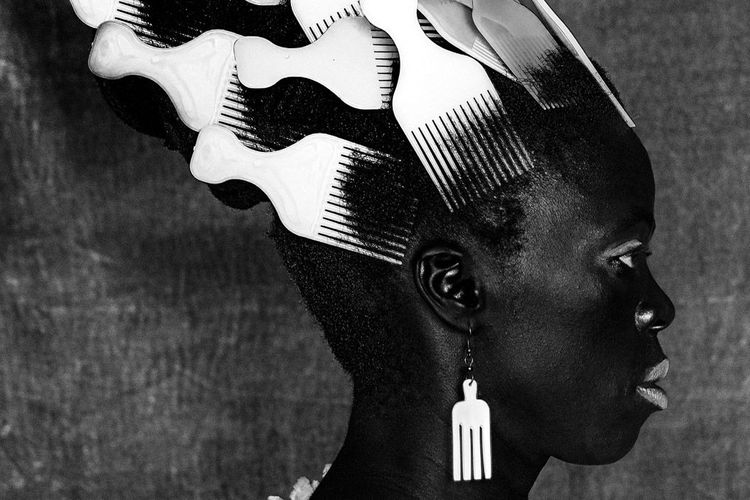 Zanele Muholi's Tate Modern show gives a voice to queer South Africa