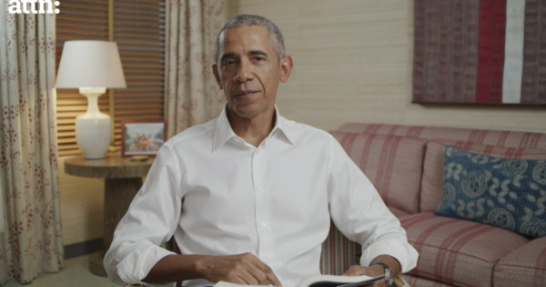 ATTN:, Barack Obama Take Instagram Users on a Tour of A Promised Land
