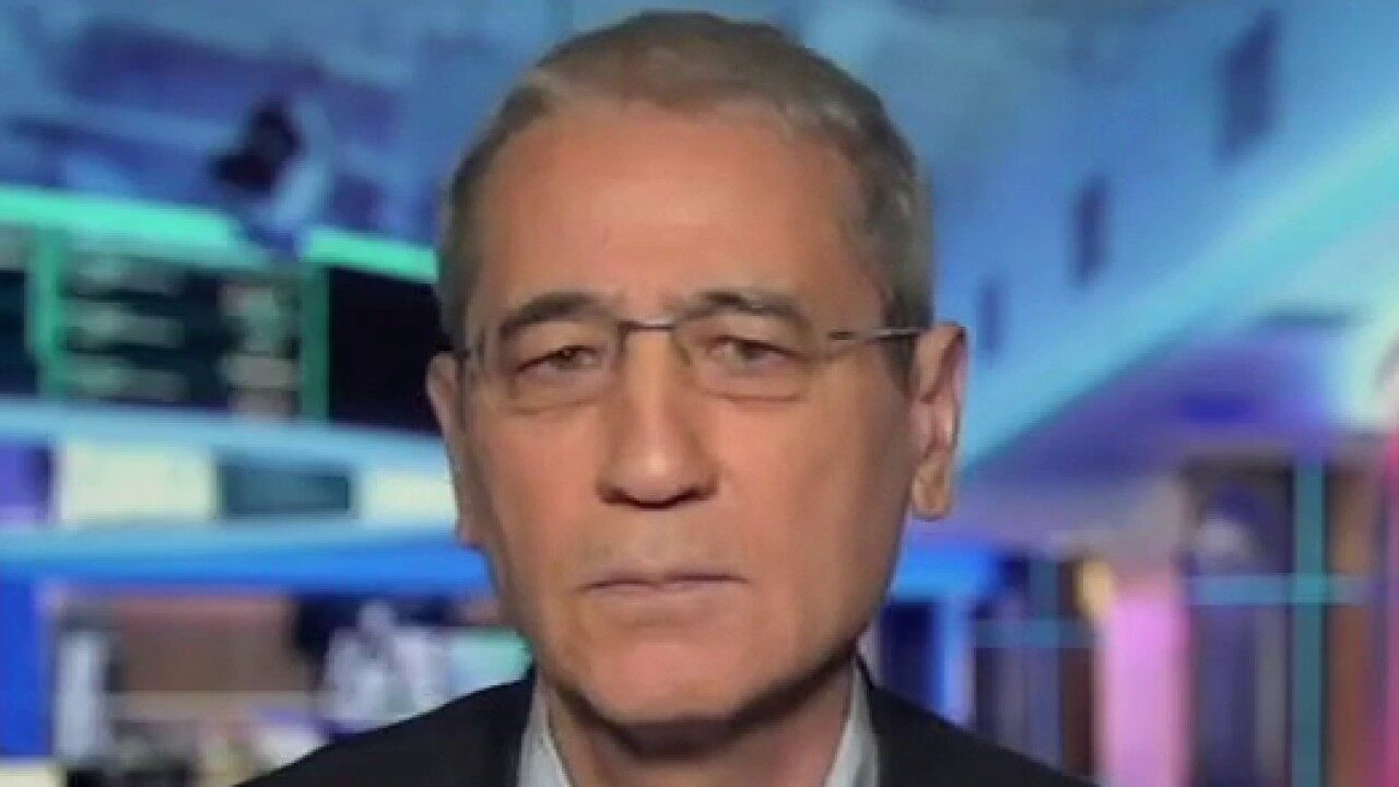 Gordon Chang warns China is 'going to push a President Biden around' and US must 'push back'